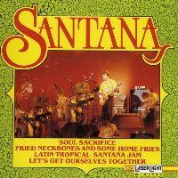 Cover Santana - Soul Sacrifice [2005]